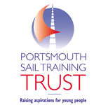 Portsmouth Sail Training Trust fundraising