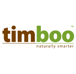 Timboo brand identity and marketing support