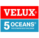 Velux 5 Oceans Race marketing and PR