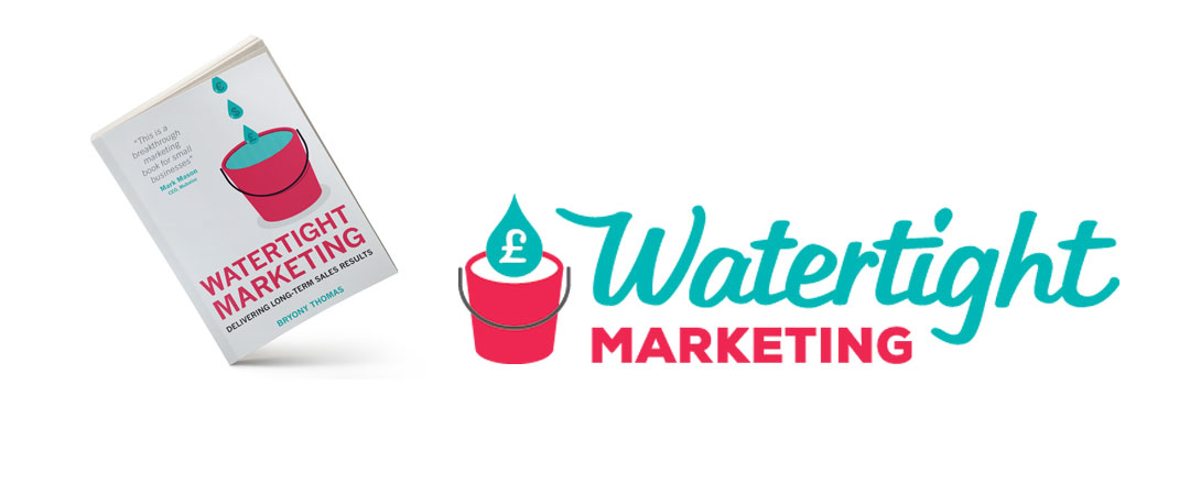 Watertight Marketing Accredited Consultant