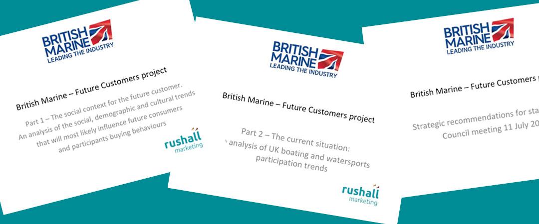 British Marine Futures Project