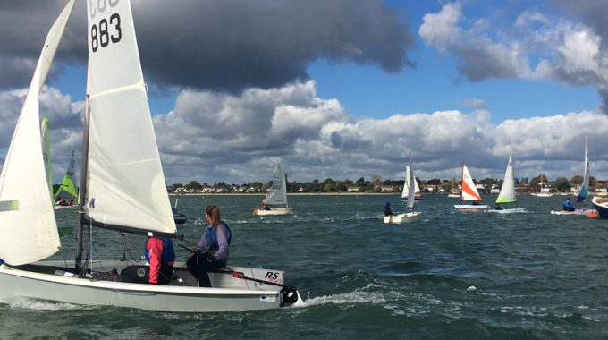 RYA Webinar 3 – Introducing Alternative Activities And Watersports