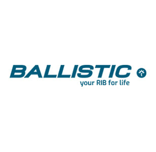 Ballistic RIBs Rushall Marketing