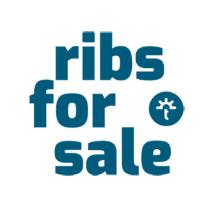 RIBs For Sale logo Rushall Marketing