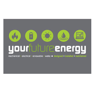 Your Future Energy logo