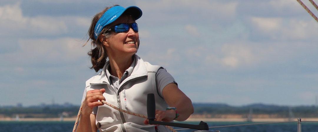 Liz Rushall marine marketing and strategy